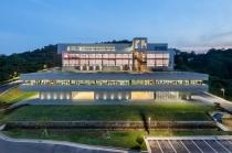 [BUTECH 2017] 성공가치 써가는 기업 HK, 레이저가공기로 글로벌 기업 도약