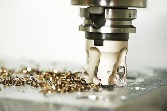 기계산업 메카 창원, 철강제품·기타기계류·산업기계 수출↑
