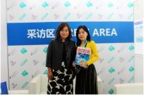C-TOUCH & DISPLAY SHANGHAI 2017, 터치스크린·디스플레이 지향점 제시하다