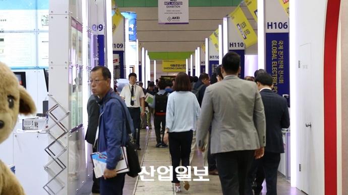 [동영상뉴스] 전기·전력, 미래 산업 견인하는 '에너지원'