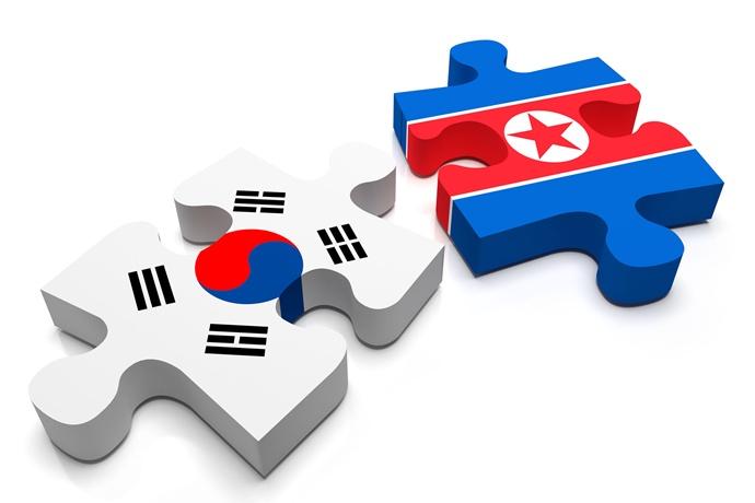 """문재인 정권 남북관계 재정립…중소기업인 3명 중 2명 """"통일 필요하다"""""""