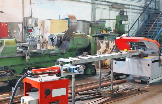 창원메카 지수를 통해 들여다 본 기계산업, 상승 기대