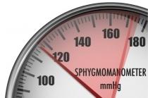 고혈압 환자 해마다 증가, 평균 연령 높아져