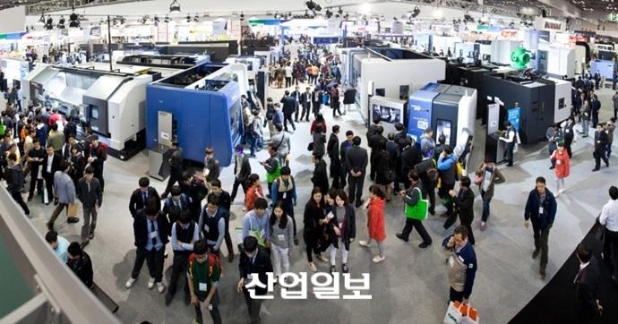 SIMTOS 2018, 조기 참가 신청 업체 5천 부스 돌파