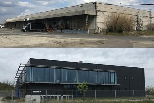 영신기전공업·신흥에스이씨, 자산인수형 M&A로 유럽 생산거점 마련
