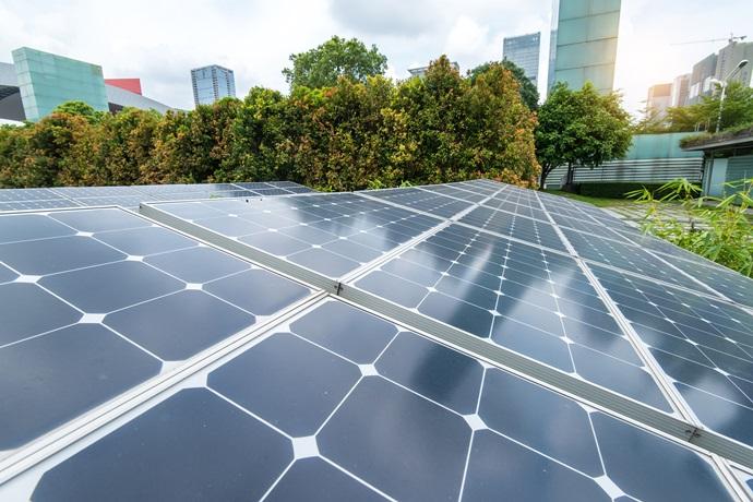 신재생에너지에 방점 찍히는 전력산업, 태양광산업이 가장 빠르게 성장할 것