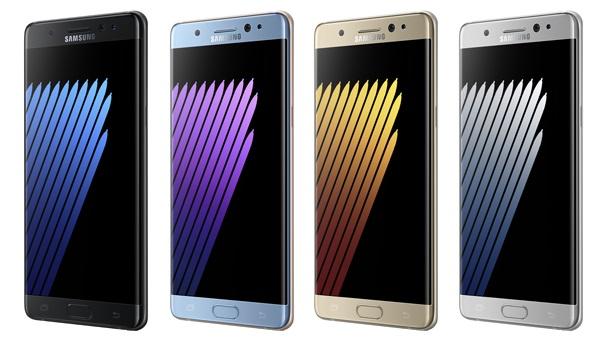 스트트버스폰, 갤럭시노트7 리퍼폰, 노트5, lg g6 특가 혜택 제공