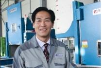 [BUTECH 2017] 동아산기(주), 품질은 기본 환경까지 생각하는 기업