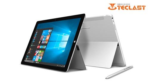 태클라스트코리아, 인텔 7세대 카비레이크 탑재 X5 Pro 출시