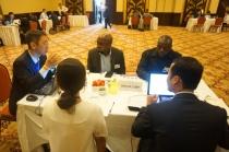 마이크로그리드·SCADA·DAS 등 전력 신기술 아프리카에 알려