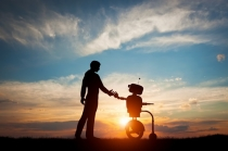 복지강국 덴마크, 한국산 복지기술 로봇에 관심 보여