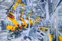 중국 충칭 로봇산업, 지속적인 상승 곡선 그리나