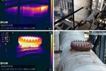 플리어시스템, SK에너지에 GF320 가스 이미징 카메라 공급