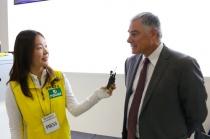 [글로벌기업 말말말] nLIGHT, 전시회 개최 국가·규모보다 새로운 고객과의 만남이 '관건'