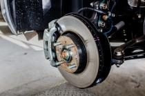 미국 자동차 브레이크 시장 선점 위해선 신기술 개발 '핵심'
