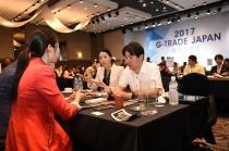 중소기업 160여 개 사, 6천600만 불 일본 수출길 열어