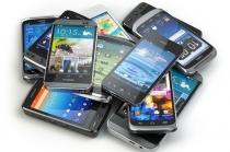 멕시코 핸드폰 시장, 스마트폰 보급률 확대로 성장 중