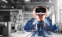 VR·AR, 3년 내에 제조업으로 빠르게 확산
