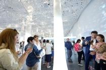 KOTRA, 11일 아스타나엑스포서 한국관 개관