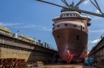 브라질, 군함 현대화 프로젝트로 조선시장 활기 띄나?
