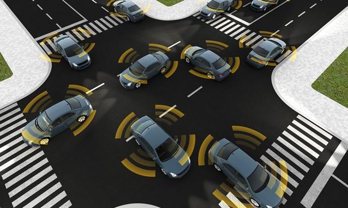자율주행차 시장, 기업간 협력·활발한 투자로 성장한다