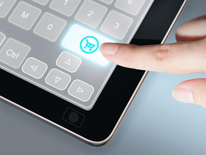 인도, 인터넷·핸드폰 보급률 증가로 전자상거래 시장 성장
