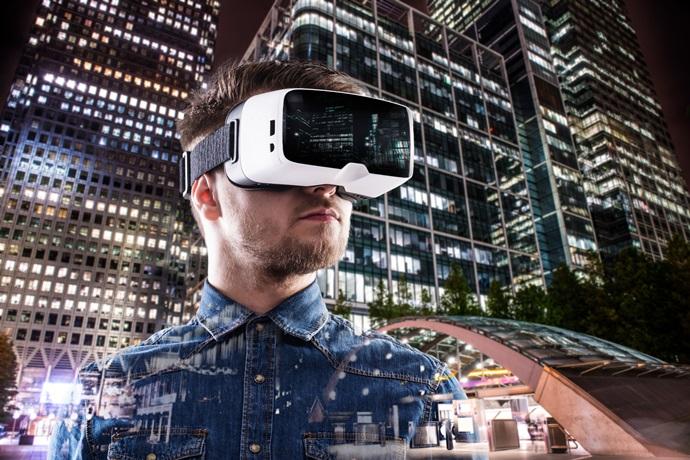 산업적 활용도 높아지는 VR…당면과제 함께 ↑
