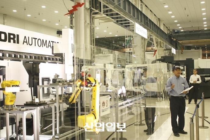[포토뉴스] DMG MORI, 전세계 협력사들 한자리에 초청