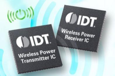 삼성 갤럭시 S8, IDT 무선 전력 솔루션 적용