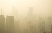 중국, 대기오염 관리한다는데 맑은 날씨 볼수 있을까
