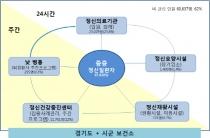재원 정신질환자 1천~4천여 명 점진적 탈원 예상