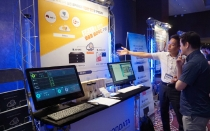 퓨전데이타, '오픈 테크넷 서밋 2017'에서 클라우드 원스톱 서비스 선보여