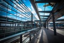 IoT·로봇·생체인식 등 4차 산업혁명 기술 적용한 공항 건설