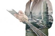 도시의 새로운 도약 위한 도로융복합 개발 관심 'UP'