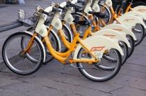중국 공유자전거 산업, 이용자 증가로 시장 경쟁 가속화