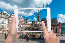 AR, VR 한계 극복할까…페이스북 AR 플랫폼 구성 발표
