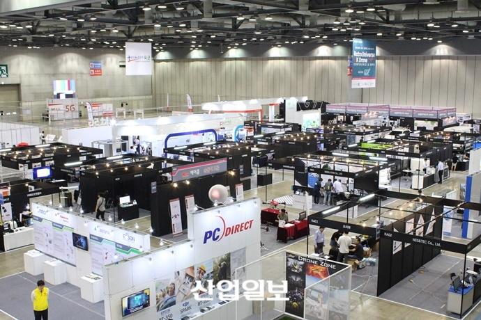 [동영상뉴스] 4차 산업혁명의 핵심기술 '로보유니버스'에 헤쳐 모여