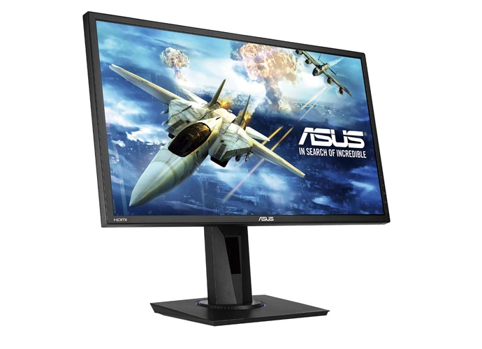 [New Tech & New Products] 에이수스(ASUS),VG245H - 다아라매거진 제품리뷰