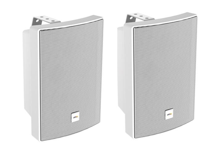 [New Tech & New Products] 엑시스, 스피커AXIS C1004-E / 스피커AXIS C2005 - 다아라매거진 제품리뷰
