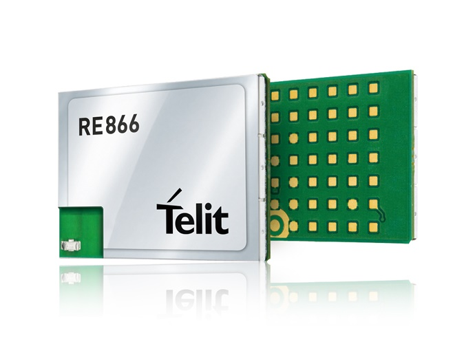[New Tech & New Products] 텔릿, RE866A1-EU - 다아라매거진 제품리뷰