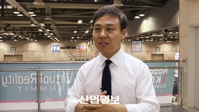 """[동영상 뉴스] 김승수 전주시장 """"남들이 가지 않는 길 가다보니 '드론축구' 만들게 됐다"""""""