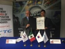 KTC, 백색가전 3대 제품 멕시코 국가인증 시험기관 지정 획득