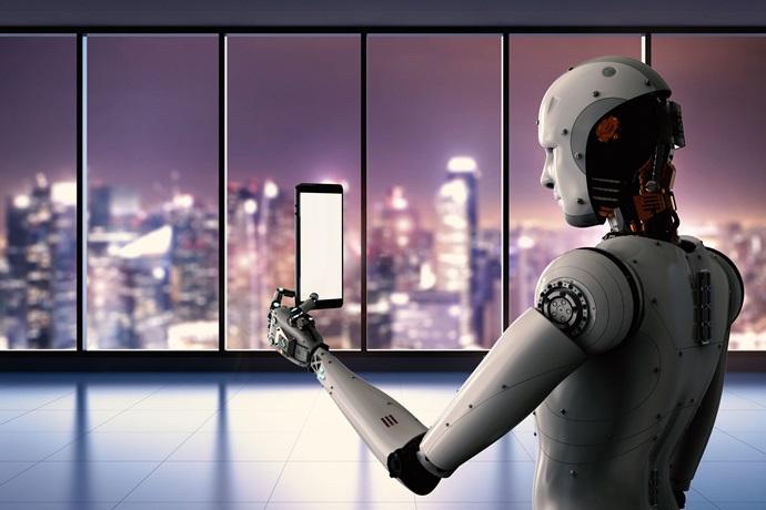 [AI-2] 인공지능, 진화는 계속된다 - 다아라매거진 매거진뉴스