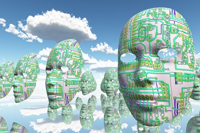 [AIⅠ]인공지능이 몰고 올 미래, 장밋빛 vs 회색빛 - 다아라매거진 매거진뉴스