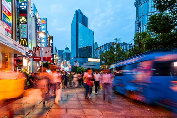 [ZOOM] 개혁개방 이후 경이적 성장한 중국의 이면 - 다아라매거진 매거진뉴스