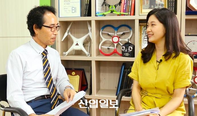 [동영상뉴스] 라이프 사이클 변화 주도하는 스포츠비행드론