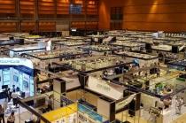 자동화 혁신 기술 담은 '오토모티브 테크놀로지 엑스포 2017' 19일 개최