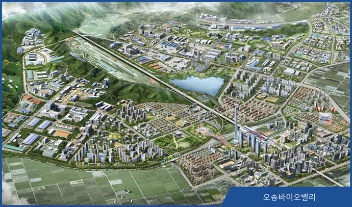충북경제청, 수도권 기업 대상 투자유치활동 나서