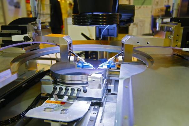 한국 반도체 장비 매출 대만 가볍게 따돌리고 순항