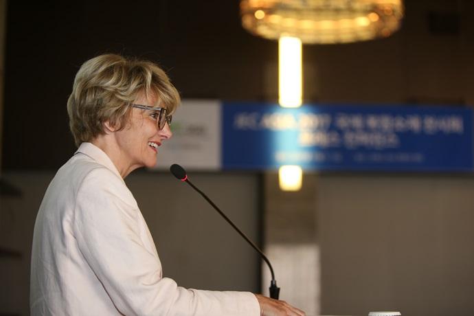 JEC Asia가 싱가포르에서 한국으로 눈을 돌린 이유는?